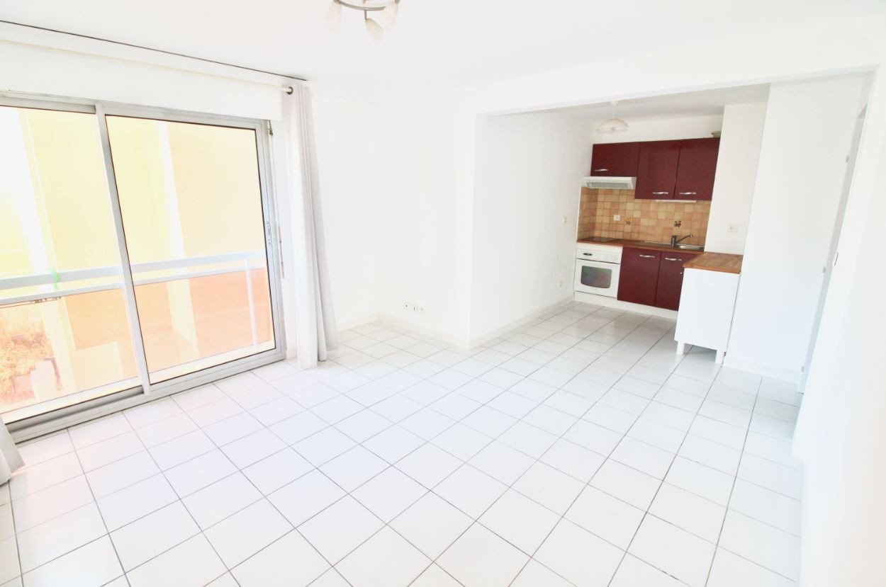 AGENCE AVEC IMMO  - APPARTEMENT 33M2 CAVALAIRE