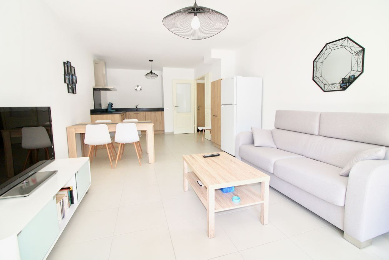 AGENCE AVEC IMMO  - APPARTEMENT 51M2 CAVALAIRE