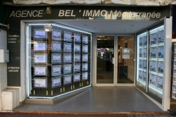 AGENCE BEL'IMMO IMMOBILIER - Immobilier Cavalaire-Sur-Mer