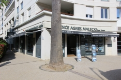 AGENCE AGNES MALECKI - Immobilier Cavalaire-Sur-Mer