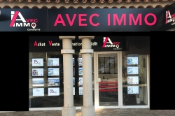 AGENCE AVEC IMMO  - Immobilier Cavalaire-Sur-Mer
